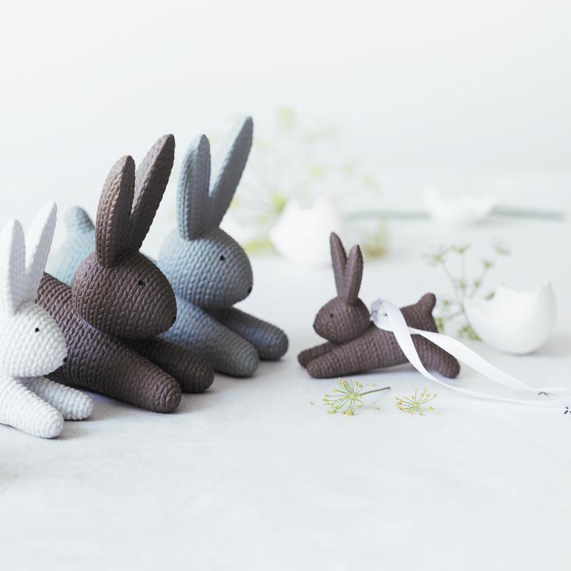Rosenthal Selection Rabbits