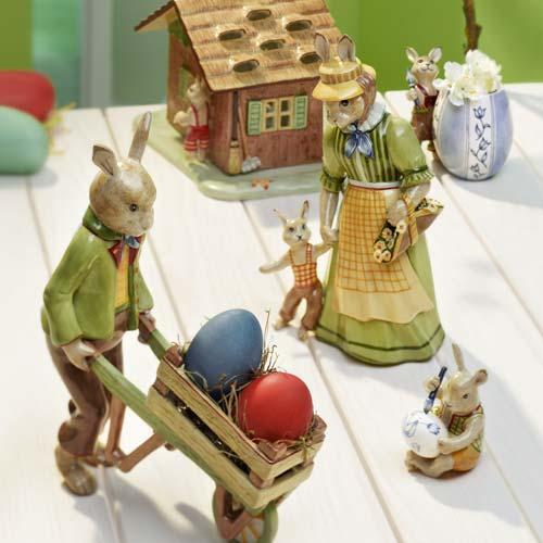 Bunny Family от Villeroy & Boch