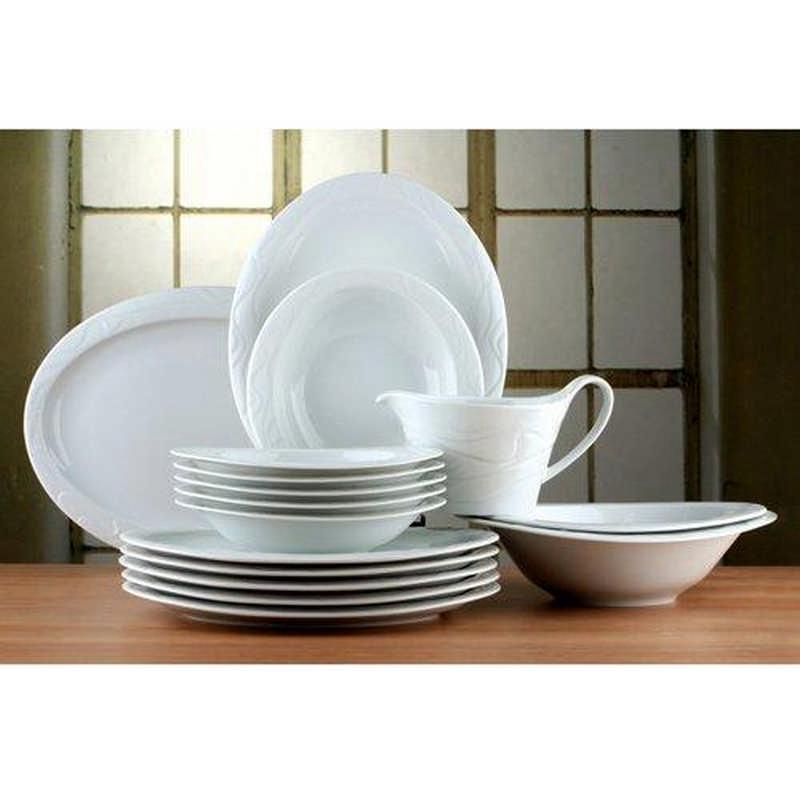 Seltmann Weiden Allegro Uni Porcelain