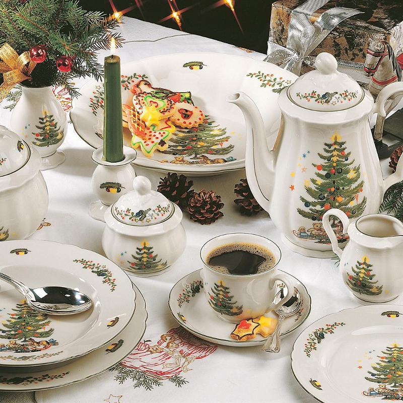 Seltmann Weiden Marie-Luise Christmas