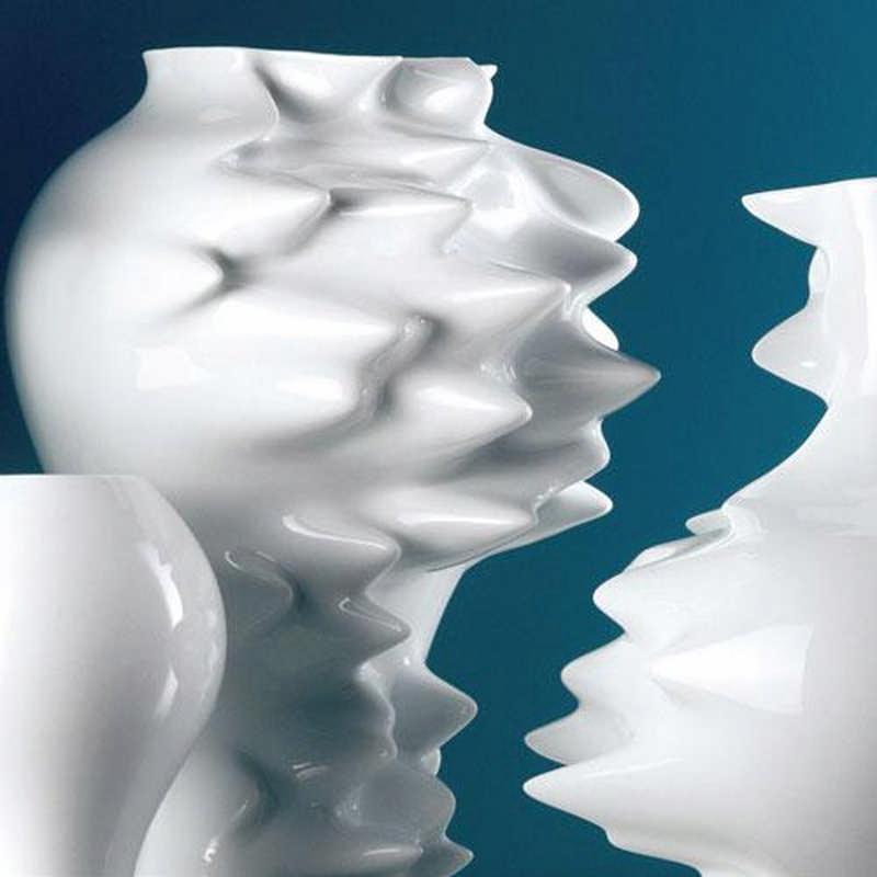 Rosenthal Studio Line Fast Vases Porcelain