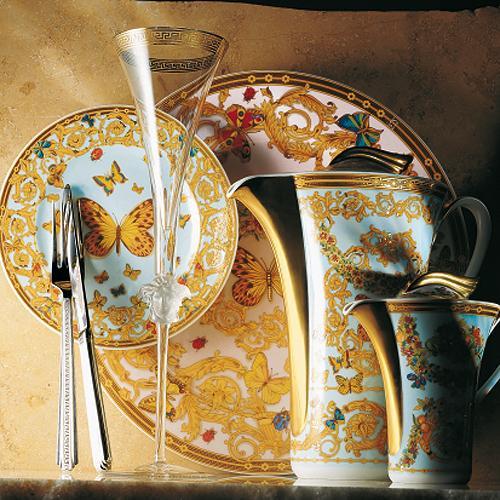 Rosenthal Versace Le Jardin de Versace Porcelain