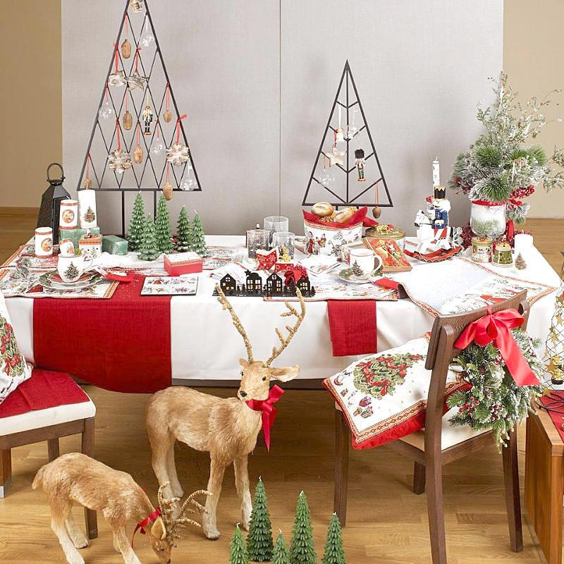 Villeroy & Boch Christmas Accessories