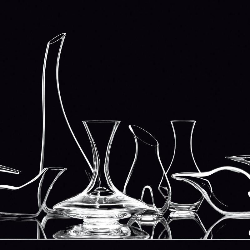 Riedel Glasses Decanters