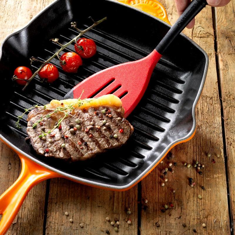 Le Creuset Barbecue pans and platters
