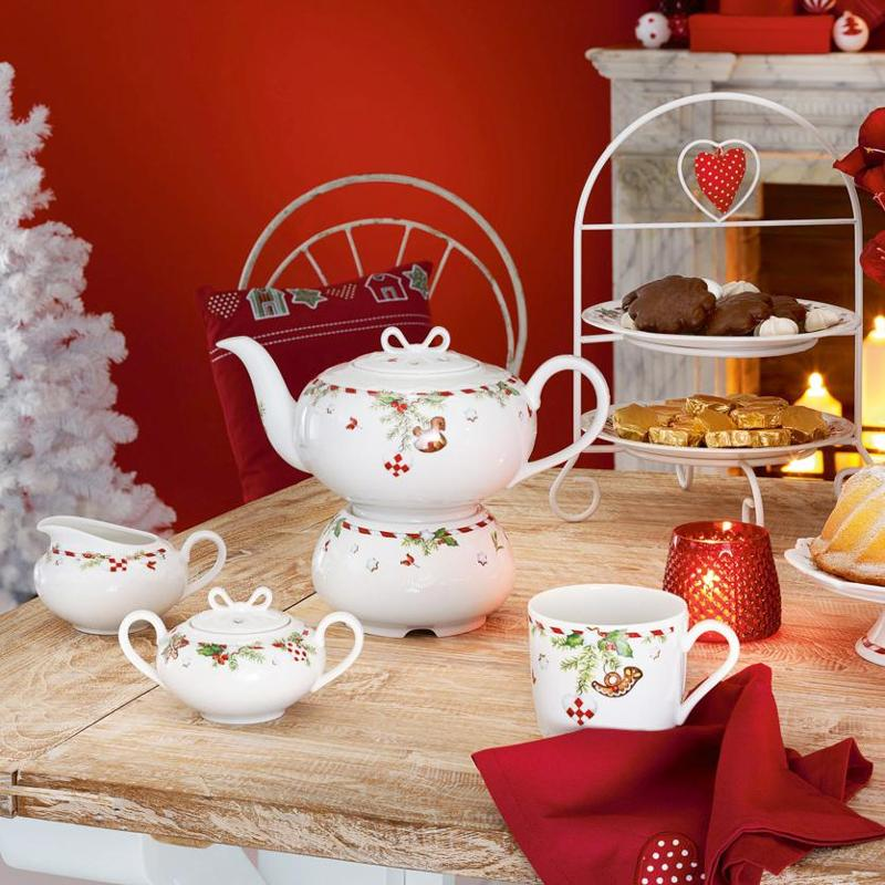 Hutschenreuther Weihnachtsleckereien