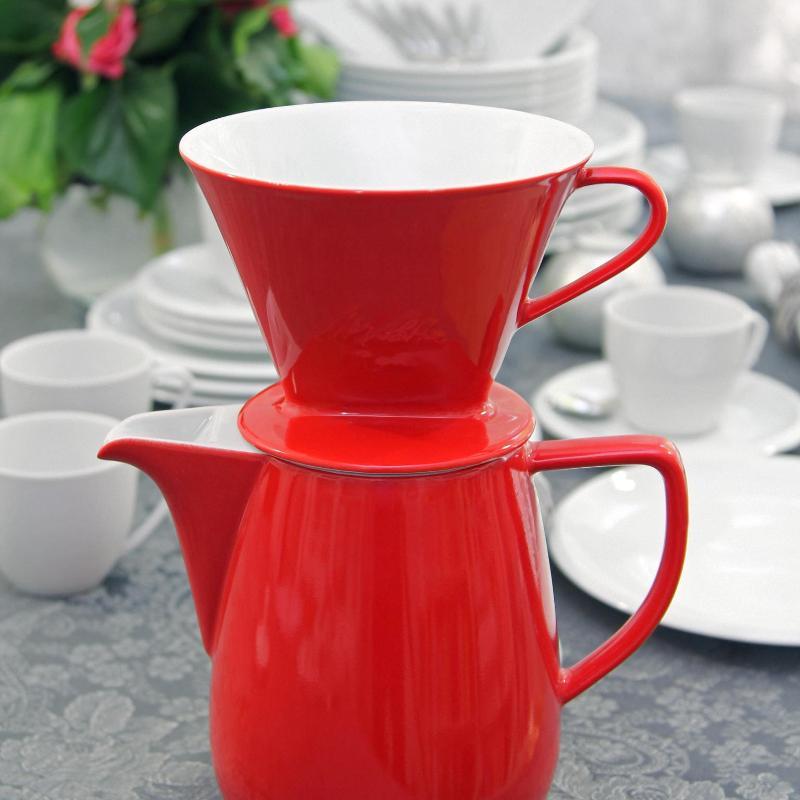 Кофейники и фильтры Kaffee от Friesland