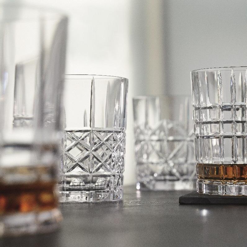 Nachtmann Bar Glasses