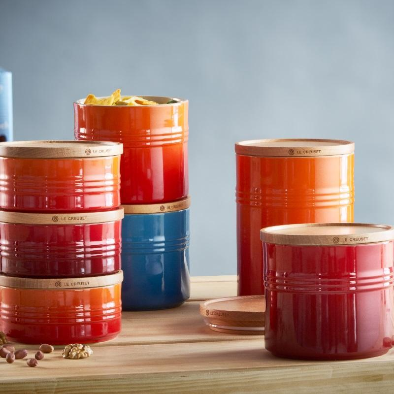 Le Creuset Pottery & Useful Kitchen Gadgets