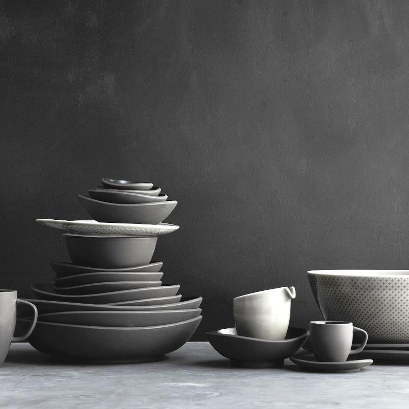 Junto Pearl Grey от Rosenthal Selection