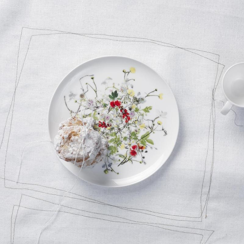 Brillance Fleurs Sauvages' от Rosenthal Selection