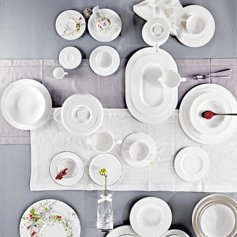 Rosenthal Selection Brillance Weiss