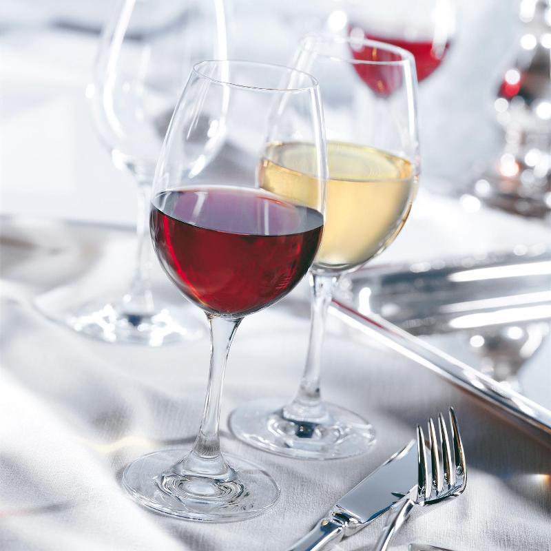 Schott Zwiesel Wine Tasting