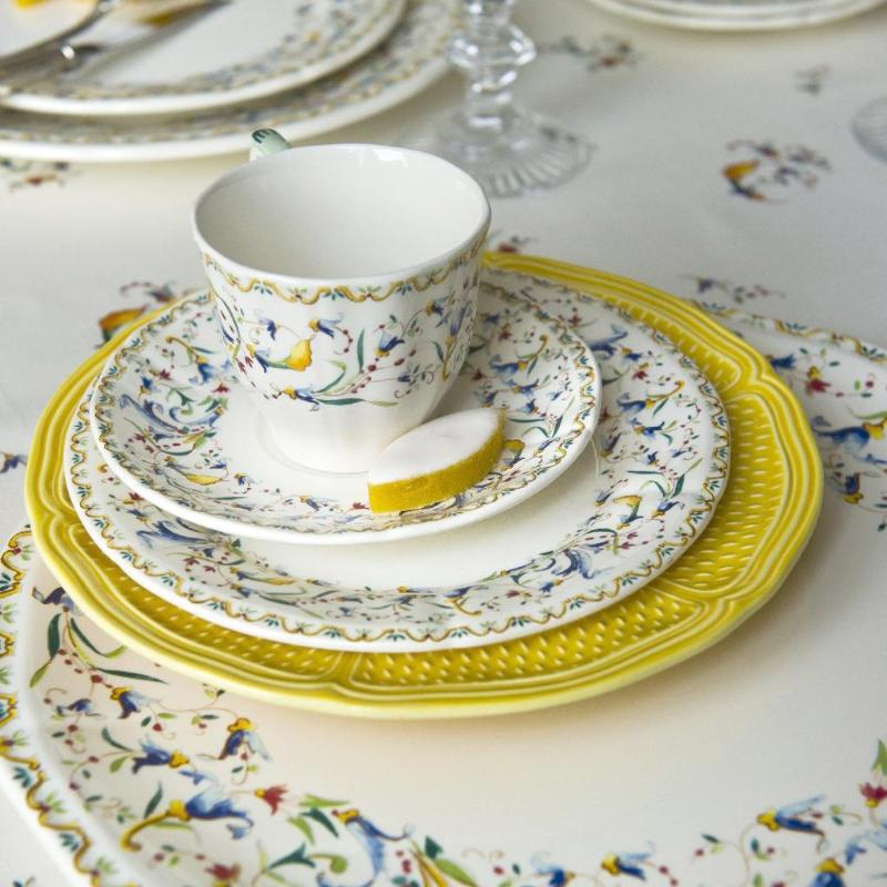 Keramik Fayencerie Gien Toscana