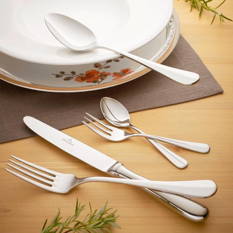 Villeroy & Boch Coupole Cutlery