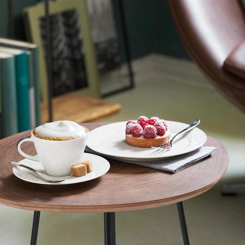Villeroy & Boch Caffè Club Uni Pearl