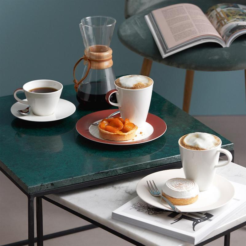 villeroy boch caff club uni oak online kaufen. Black Bedroom Furniture Sets. Home Design Ideas