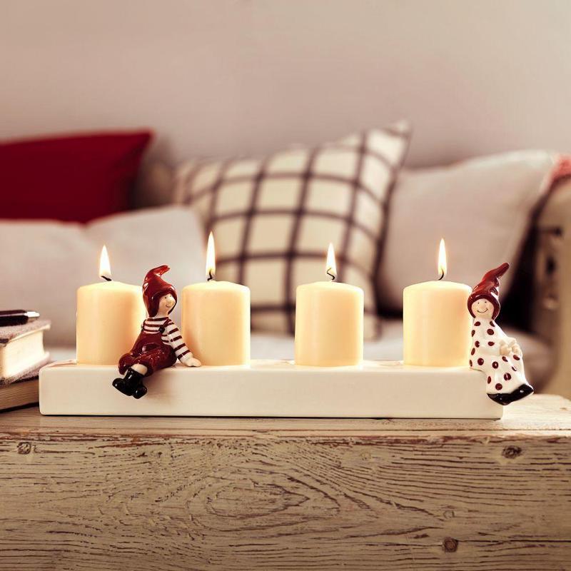 Weihnachtsartikel für die Adventswochen