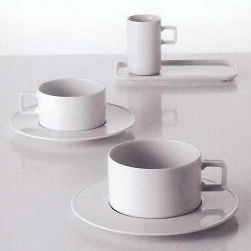 Form 2006 от Arzberg, цвет: белый