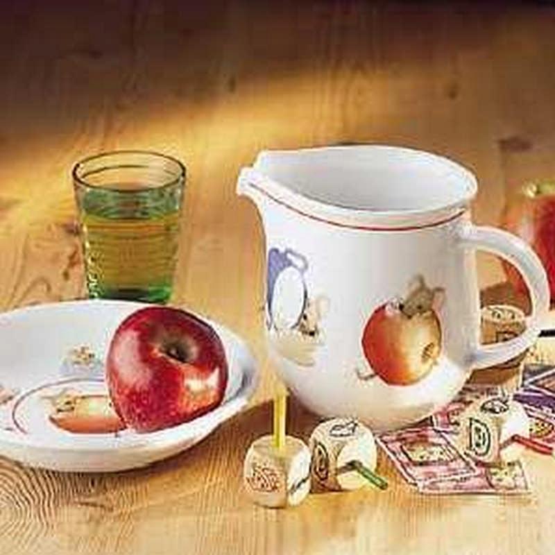 Arzberg Kindergeschirr Küchenmaus