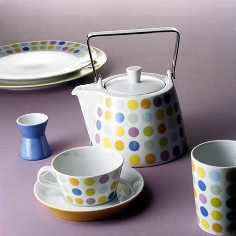 Arzberg Tric Cool Porcelain