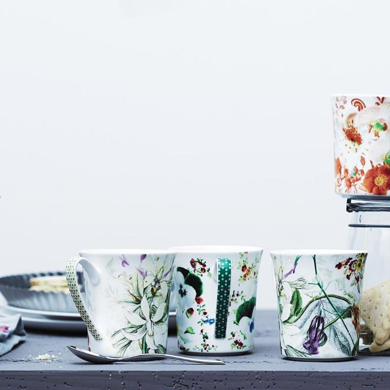Belles Fleurs от Rosenthal Selection