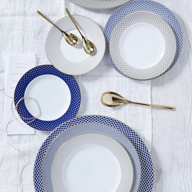 Rosenthal Selection Francis Carreau Bleu