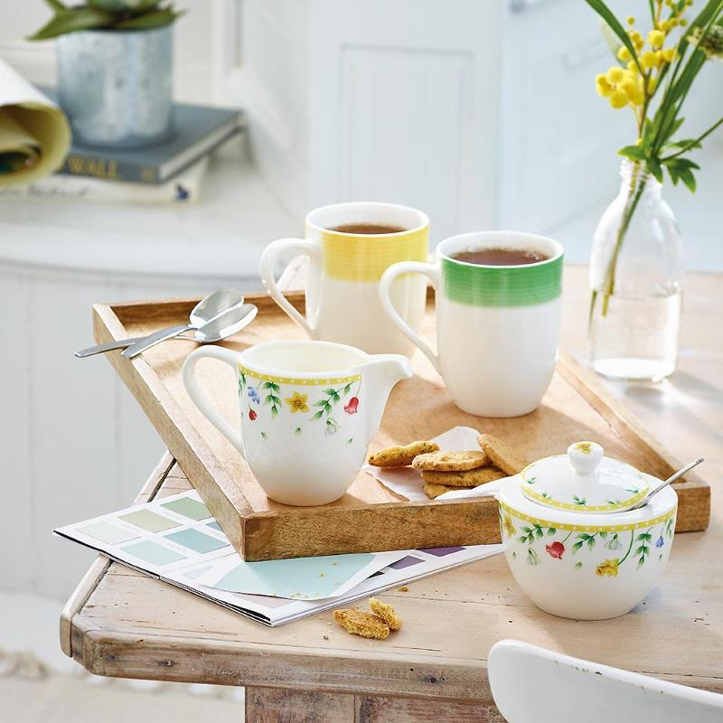 Colourful Life Lemon Pie от Villeroy & Boch