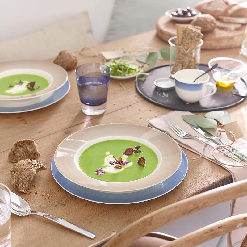 Villeroy & Boch Colourful Life Natural Cotton