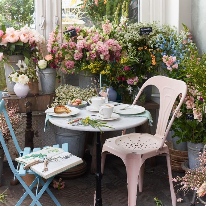Villeroy & Boch Caffè Club Floral Touch