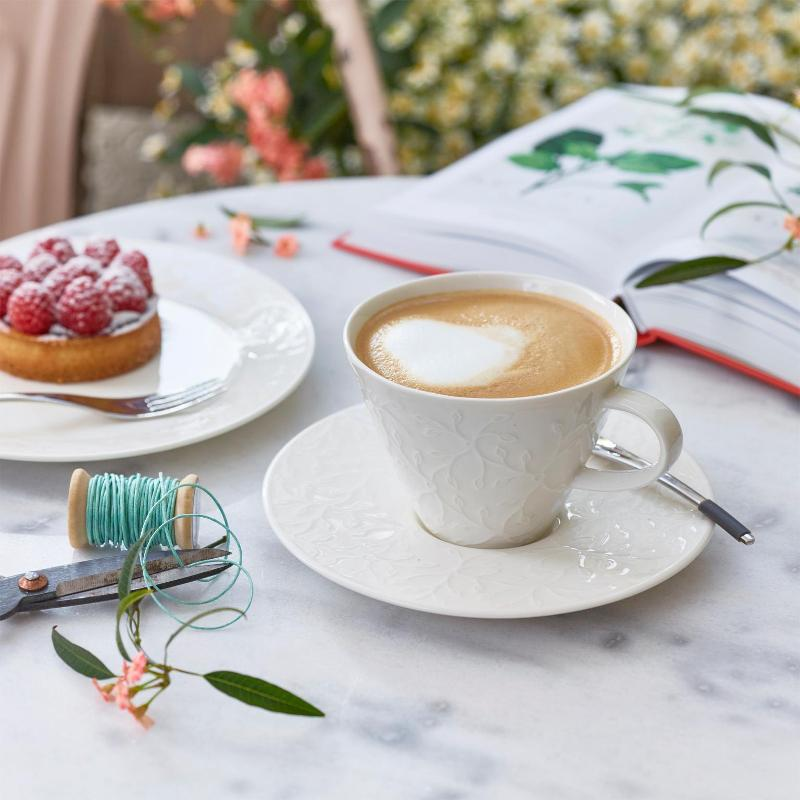 Caffè Club Floral Touch of Rose от Villeroy & Boch