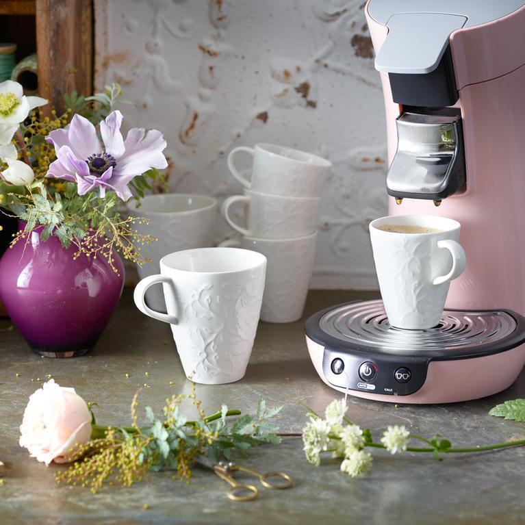 villeroy boch caff club floral touch online kaufen. Black Bedroom Furniture Sets. Home Design Ideas