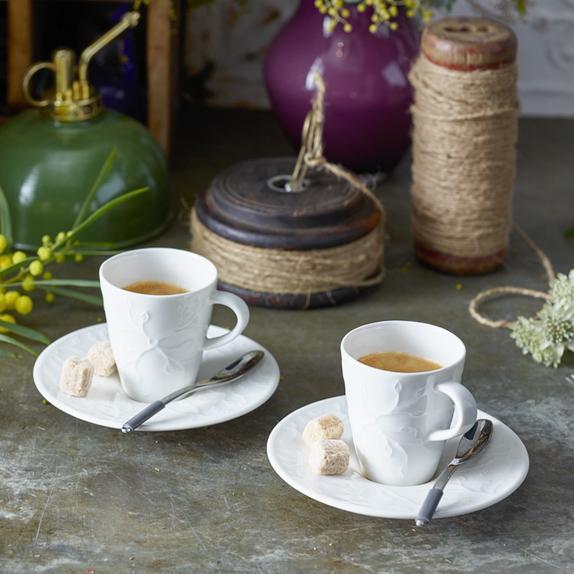Villeroy Boch Caffè Club Floral Touch Online Kaufen