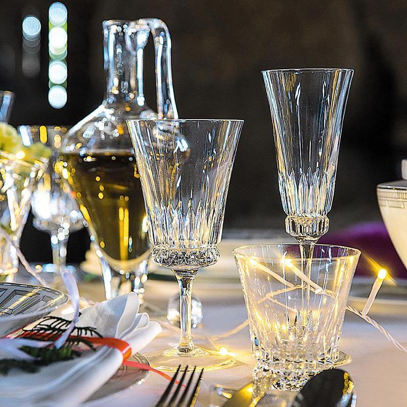 Столовое стекло Grand Royal от Villeroy & Boch