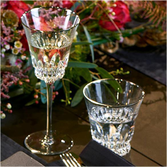 Villeroy & Boch Gläser Grand Royal Platinum