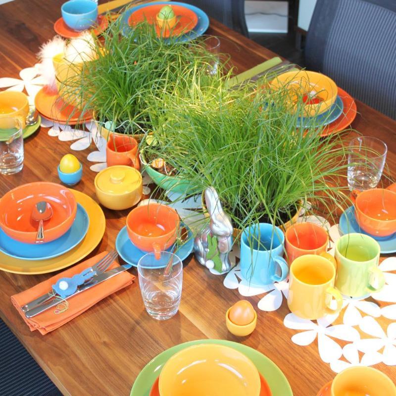 Friesland Happymix Ceramics