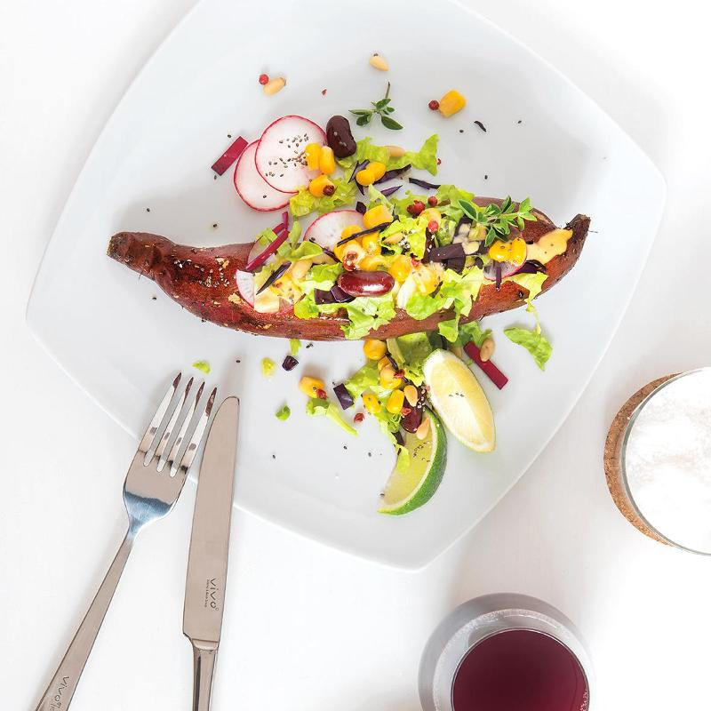 Simply Fresh от Vivo - Villeroy & Boch Group