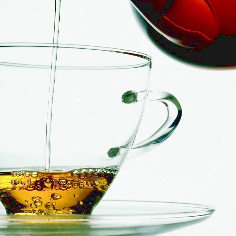 Jenaer Glass Tea collection