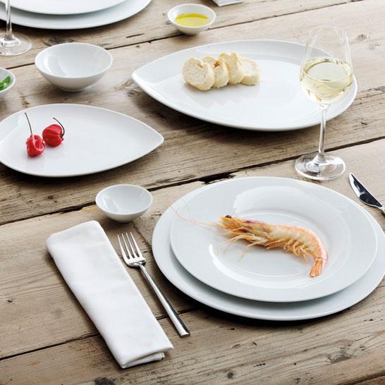 Kahla Diner white
