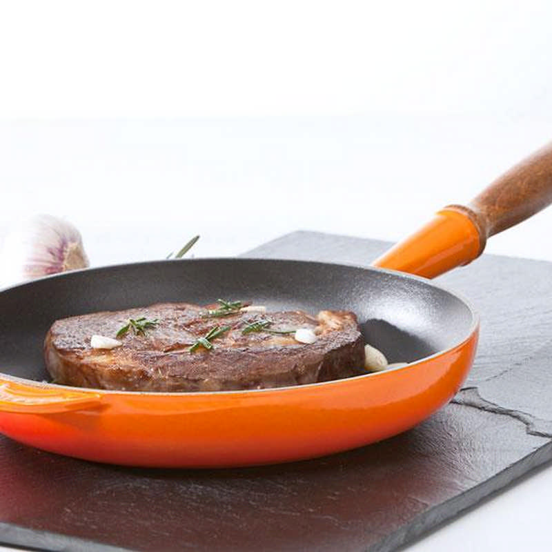 Le Creuset Frying Pans