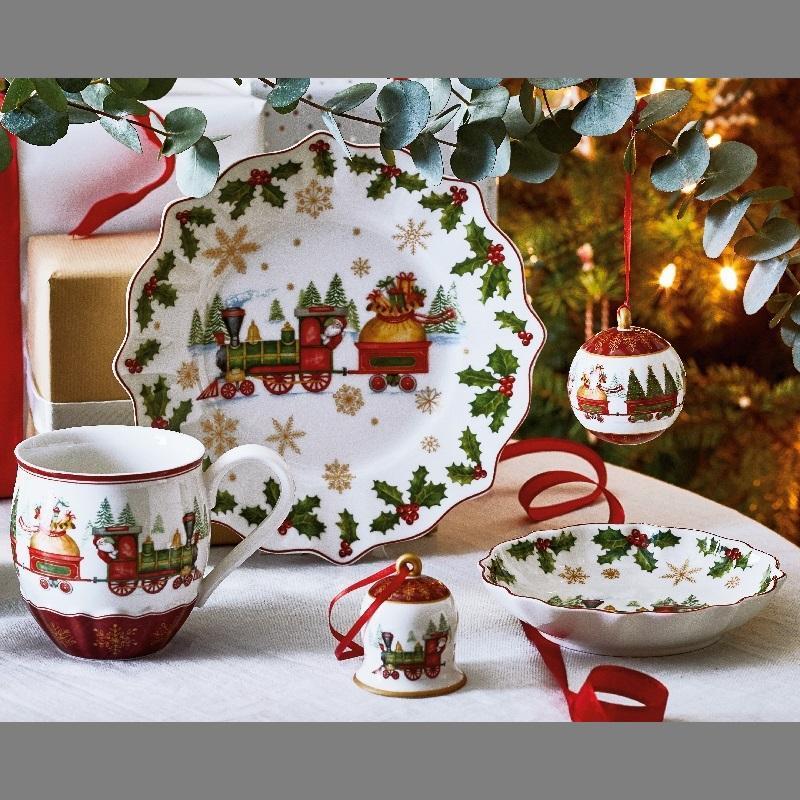 Villeroy & Boch Annual Christmas Edition