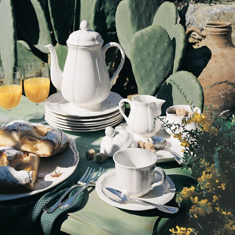 Villeroy & Boch Manoir porcelain