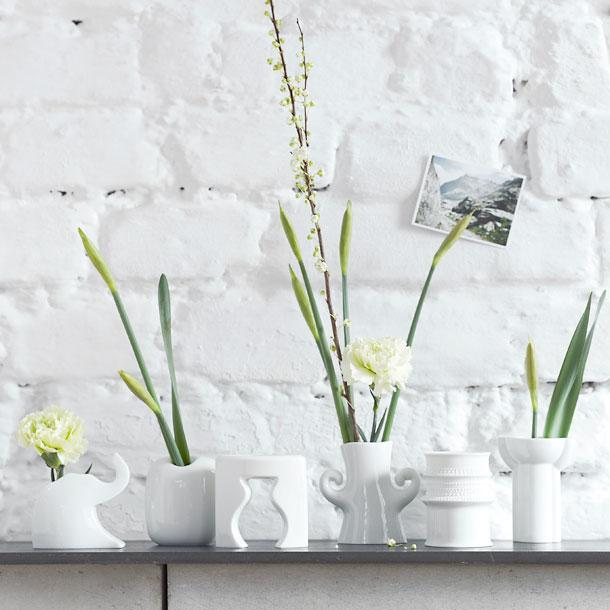 Rosenthal Studio-line Miniature Vases