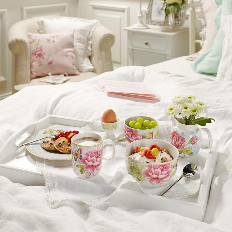 Villeroy & Boch Rose Cottage Tableware