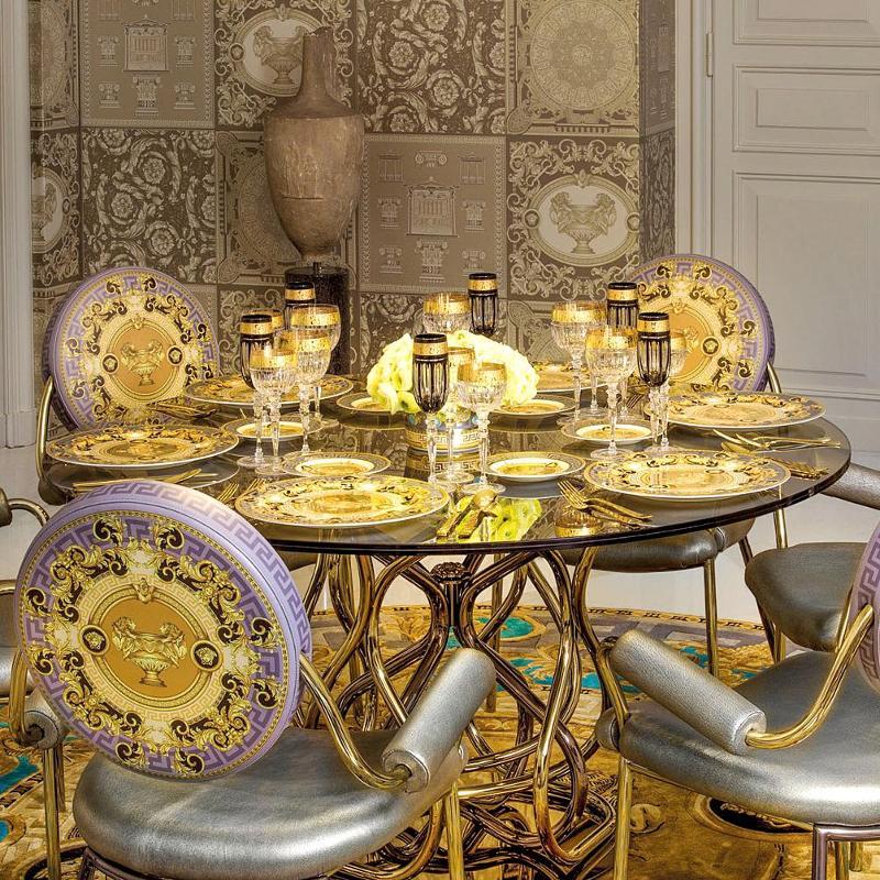 Prestige Gala от Rosenthal meets Versace