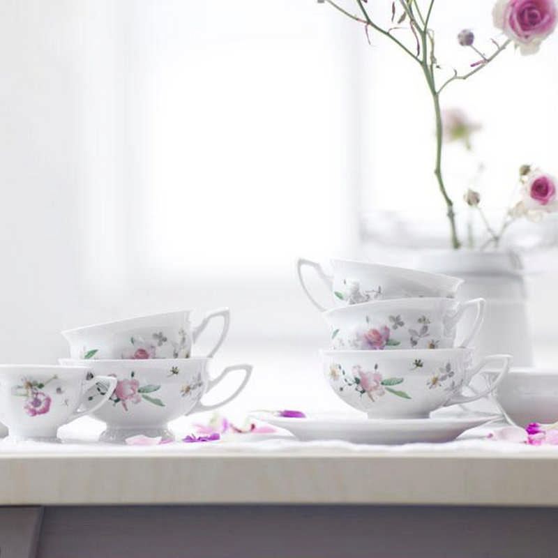Rosenthal Selection Maria Pink Rose