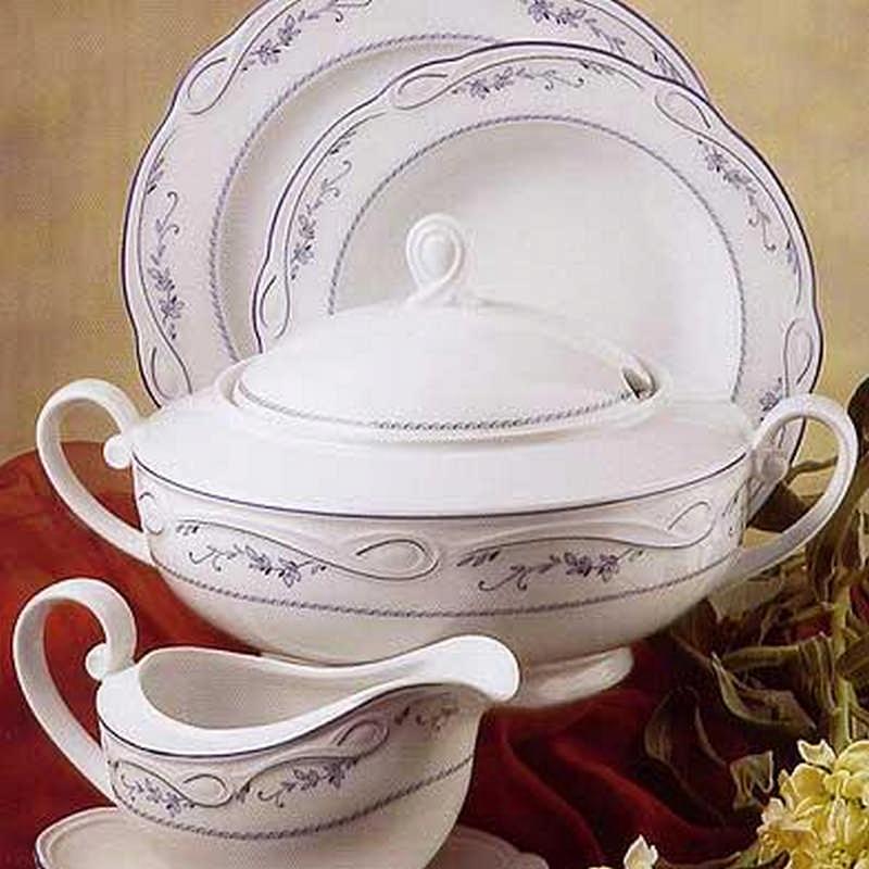 Seltmann Weiden Desiree Aalborg Porcelain
