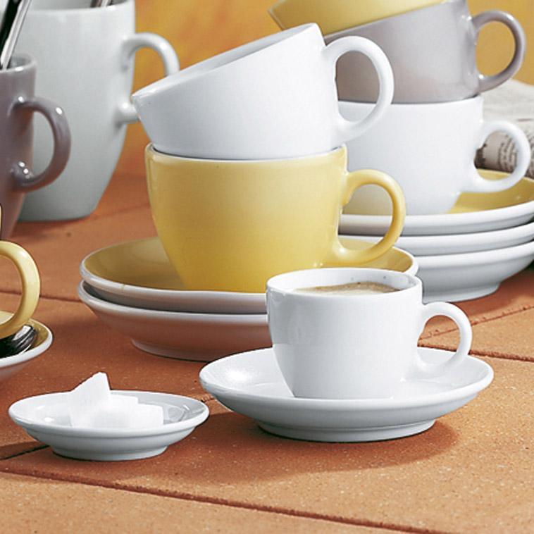 Seltmann Weiden Lukullus Uni 3 Porcelain