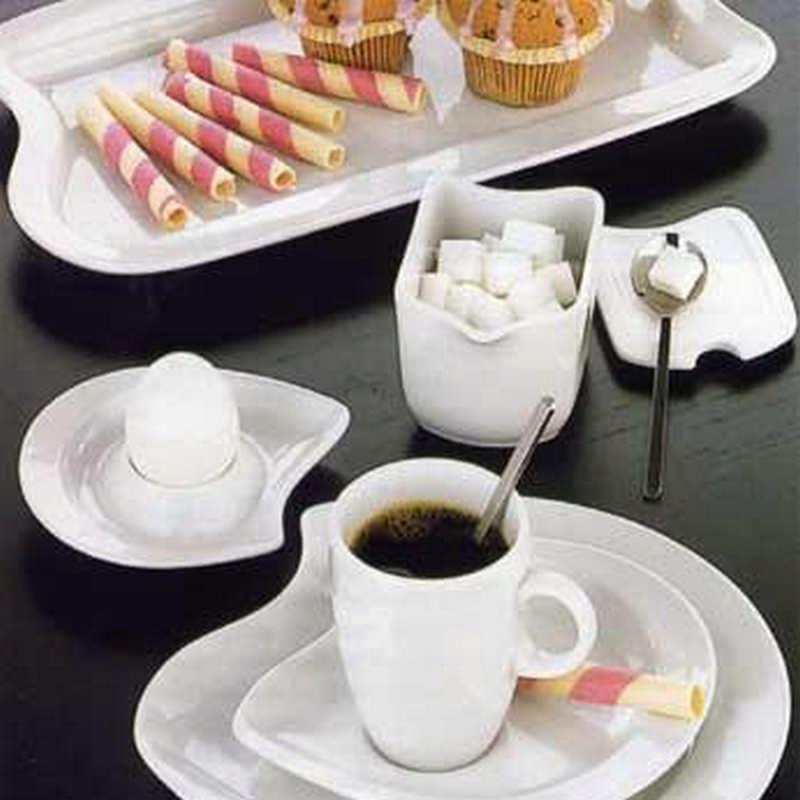 Seltmann Weiden Sketch Basic Porcelain