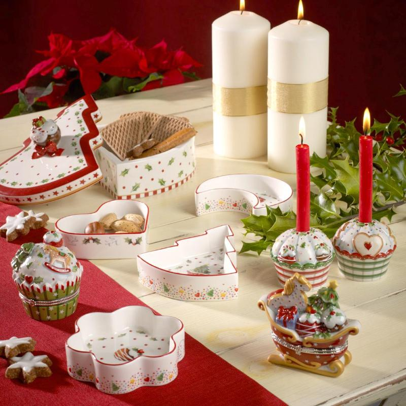 Villeroy & Boch Winter Bakery Decoration